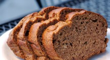 apple_spice Bread