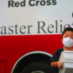 Photos of the Decade: American Red Cross